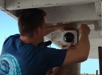 CCTV technology and programs for fisheries monitoring